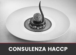 Consulenza haccp Roma
